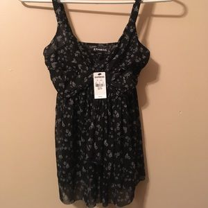 Express V Neck Tank Top, NWT! Great Deal :)!!!